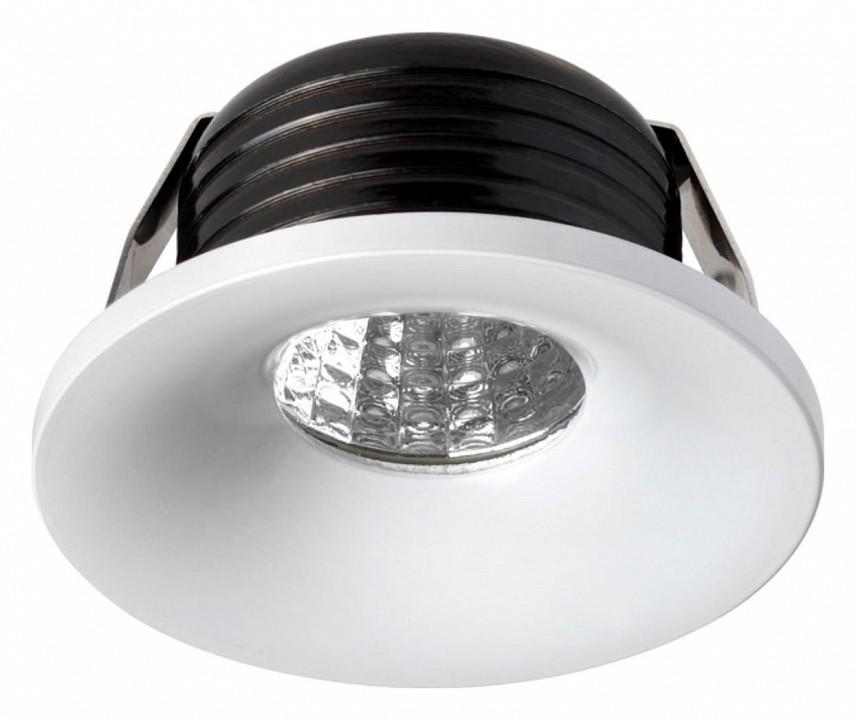 Купить Встраиваемый светильник Dot 357700, Novotech, Венгрия