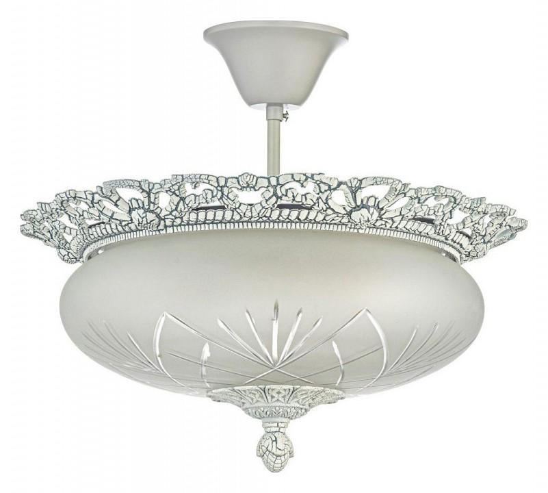 Накладной светильник Venezia E 1.13.38 BW