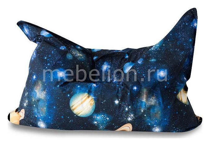 Кресло-мешок Подушка Космос  тумба для обуви поворотная