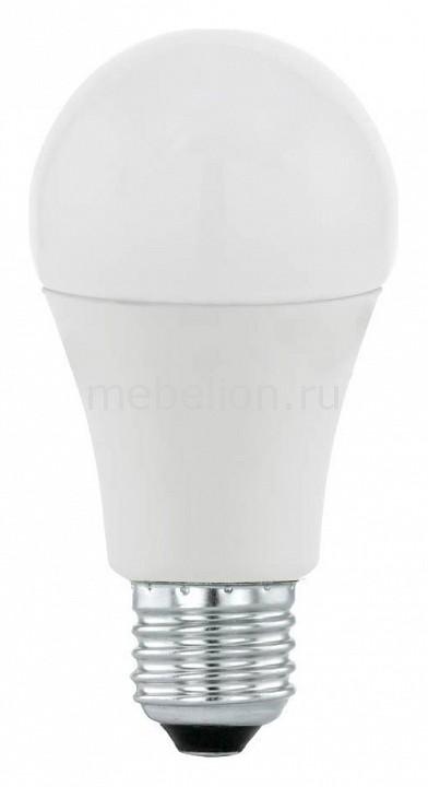 Купить Лампа светодиодная диммируемая A60 E27 12Вт 3000K 11545, Eglo, Австрия