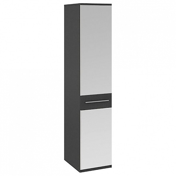 Шкаф для белья Мебель Трия