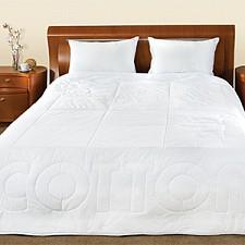 Одеяло полутораспальное Cotton light
