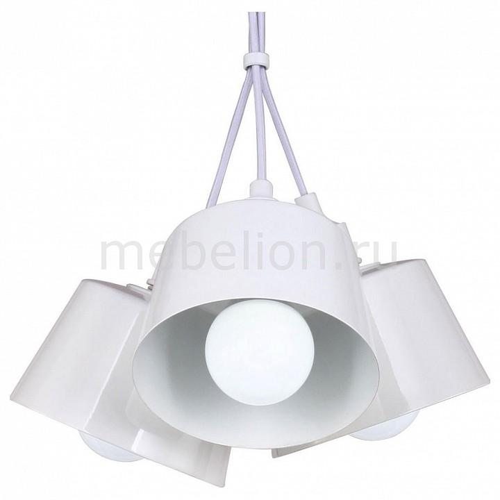 Подвесной светильник Favourite North Tulip 1681-3P North Tulip 1681-3P rt18 125am ac 690v 125a 3 poles 3p 22x58mm cylindrical fuse holder base