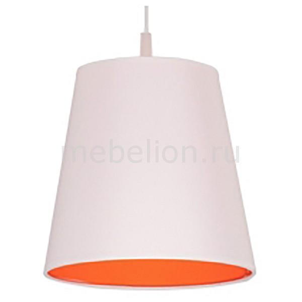Подвесной светильник Eurosvet 1697 Artos оранжевый 1 Artos