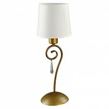 Настольная лампа Arte Lamp декоративная Carolina A9239LT-1BR