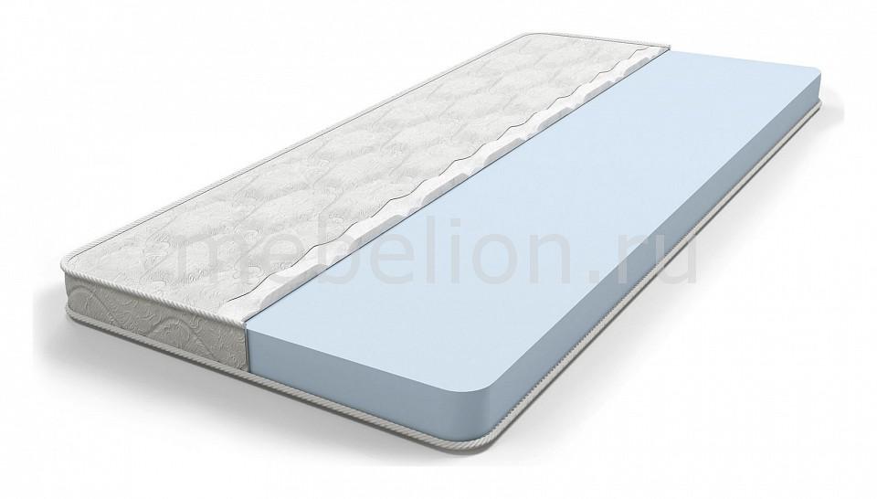 Матрас полутораспальный Sonum Flex Slim 120-200 матрас konkord ultra lux foam flex 180x200x19
