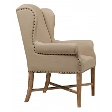 Кресло French Wing Chair DG-F-ACH483