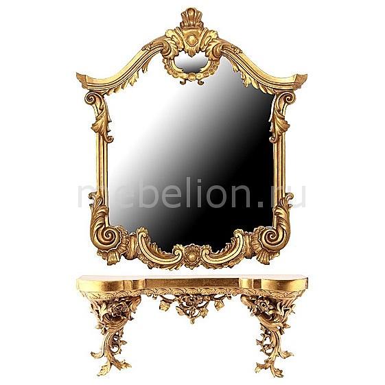 Зеркало настенное АРТИ-М (84х95 см) Art 61-202 комплект полутораспальный арти м гиби