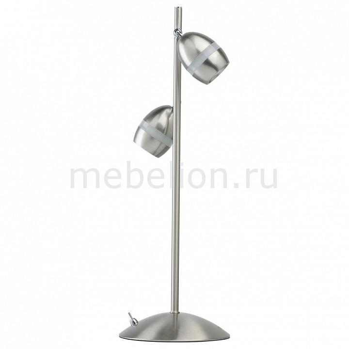 Настольная лампа декоративная DeMarkt Этингер 704030202 настольная лампа декоративная этингер 704030202