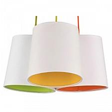 Подвесной светильник 1693 Artos цветной 3