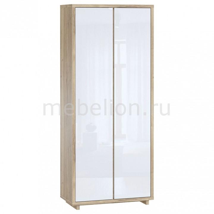 Шкаф платяной WoodCraft Аспен ламинат classen 33 класс cottage 2 4v аспен 42839 1 упаковка 2 057 м2