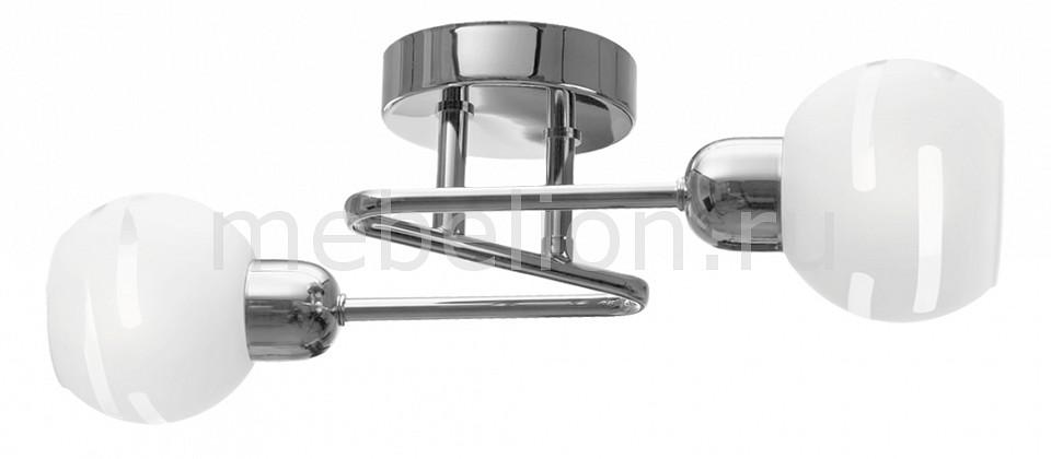 Накладной светильник IDLamp 361/2A-Whitechrome 361