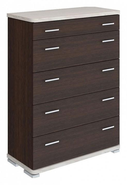 Комод Домино КМ-1  купить пуфик деревянный