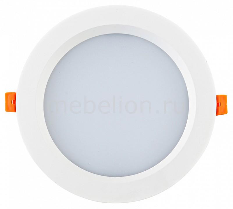 Встраиваемый светильник Donolux DL18891 DL18891/24W White R