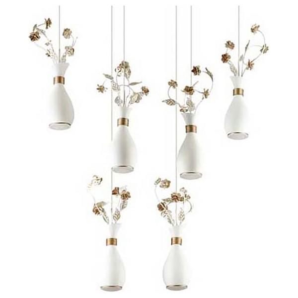 Купить Подвесной светильник Carolis 4035/36L, Odeon Light, Италия