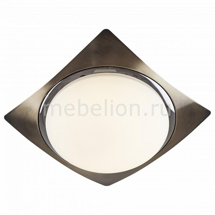Накладной светильник IDLamp 370/25PF-Oldbronze 370