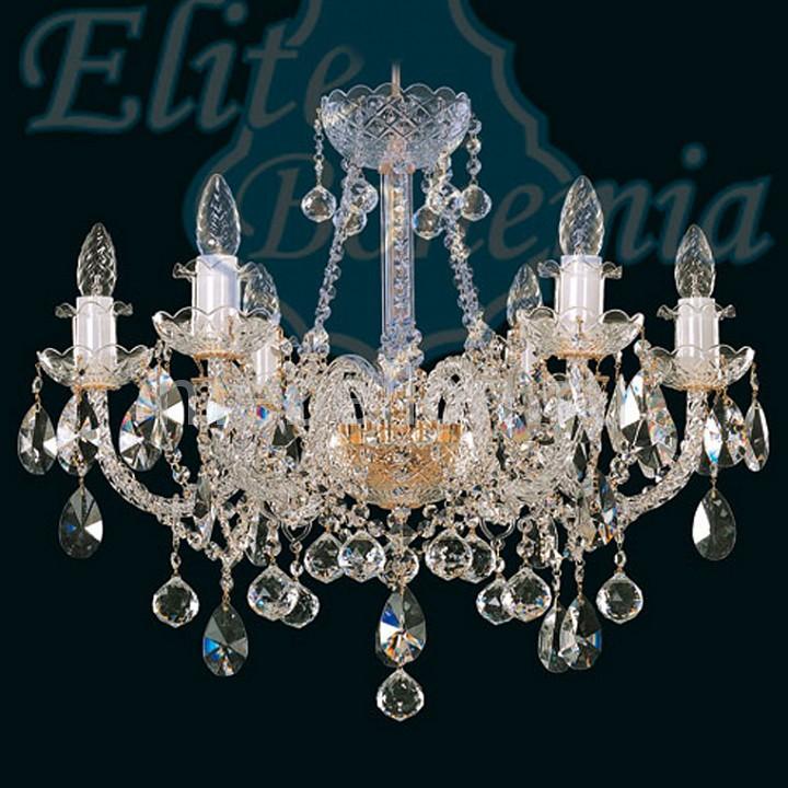 Подвесная люстра Elite Bohemia Original Classic 100 100/6/02 elite bohemia