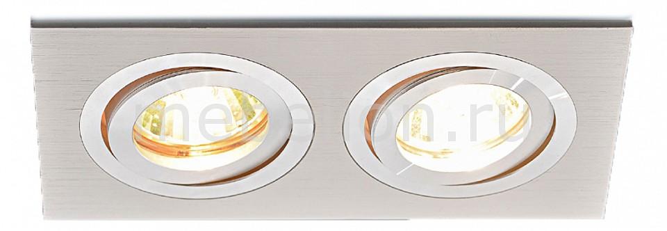 Купить Встраиваемый светильник 1051 a035244, Elektrostandard, Россия