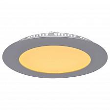 Встраиваемый светильник Fine A2609PL-1WH