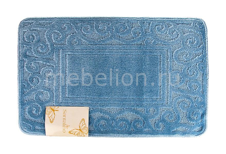 Коврик для ванной АРТИ-М (50х80 см) 817-0 полотенце для кухни арти м джинсовое сердце