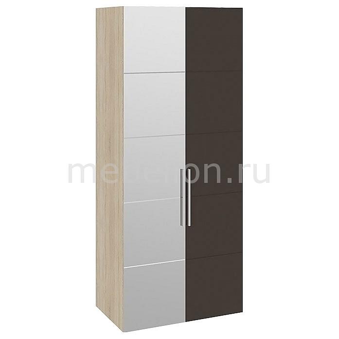 Шкаф платяной Ларго Люкс СМ-181.07.011 L