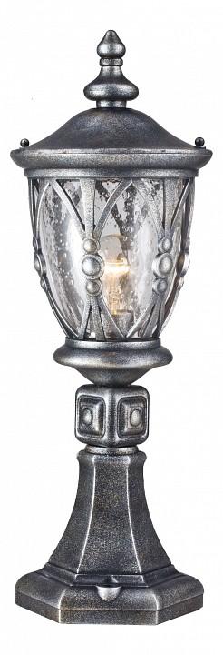 Наземный низкий светильник Maytoni S103-59-31-B Rua Augusta