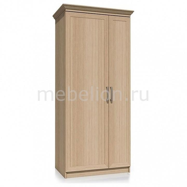 Шкаф платяной Франко НМ 013.02-01 ЛР