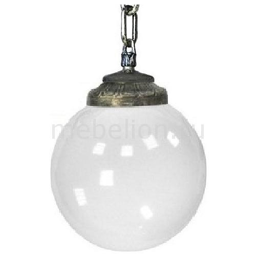 Подвесной светильник Fumagalli Globe 250 G25.120.000.BYE27 наземный высокий светильник fumagalli globe 250 g25 158 000 aye27