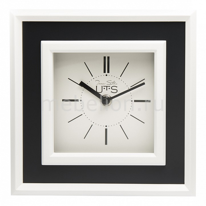 Настольные часы Tomas Stern (20х20 см) Tomas Stern 9008 цена и фото