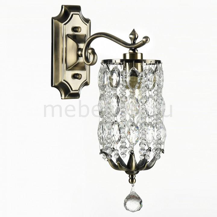Бра Maytoni Ronta DIA107-WL-01-R подвесной светильник maytoni ronta h107 03 r