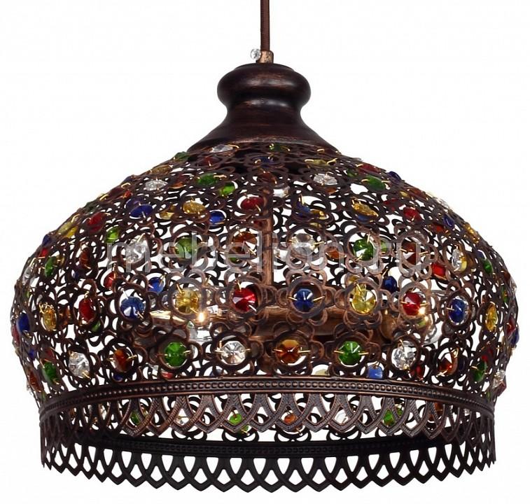 Подвесной светильник Favourite Latifa 1666-3P подвесной светильник favourite latifa 1666 3p