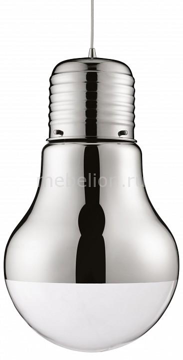 Подвесной светильник Arte Lamp Edison A5093SP-1CC матрас lineaflex camelia lux 90x195