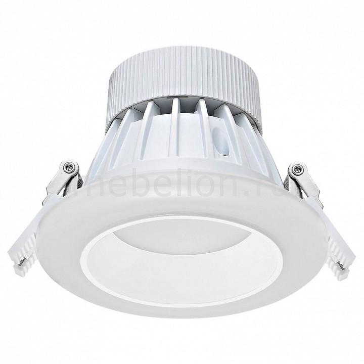 Купить Встраиваемый светильник DL18731/10W-White R Dim, Donolux, Китай