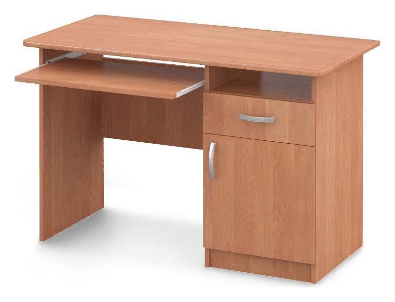 Стол компьютерный Мебель Смоленск СП-03 мебель неман орхидея сп 002 09 ольха