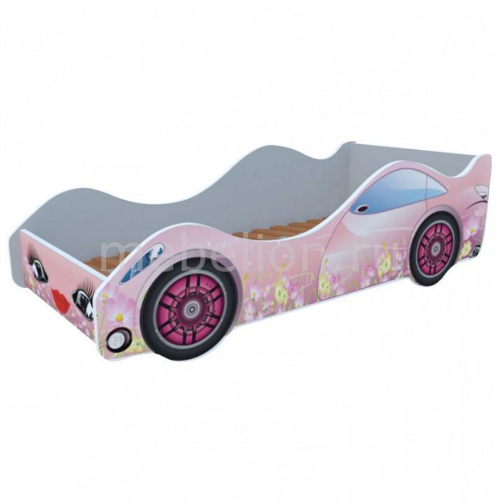 Кровать-машина Кровати-машины Нежность M064