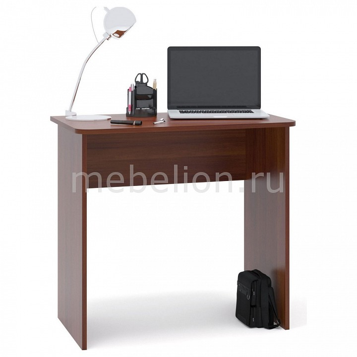 Стол офисный Сокол Филд-1 СПМ-08 стол компьютерный сокол кст 104 1 испанский орех правый