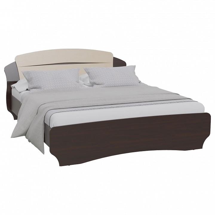 Кровать двуспальная Наоми 4-1807