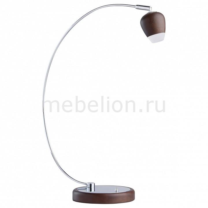 Настольная лампа офисная MW-Light Гэлэкси 11 632032601 бра mw light гэлэкси 1 632020301