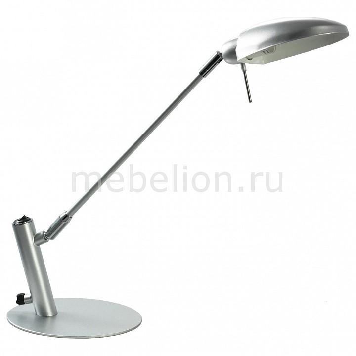Настольная лампа офисная Lussole Roma LST-4364-01