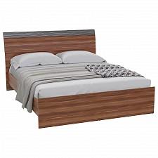 Кровать двуспальная Джордан 4-1812