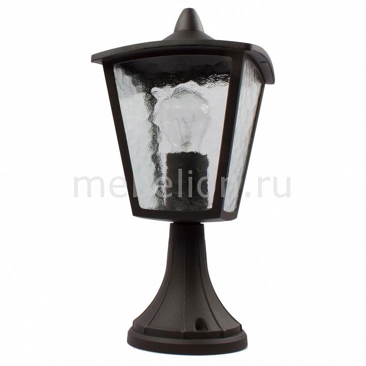 Наземный низкий светильник Favourite Colosso 1817-1T favourite уличный светильник favourite colosso 1817 1f