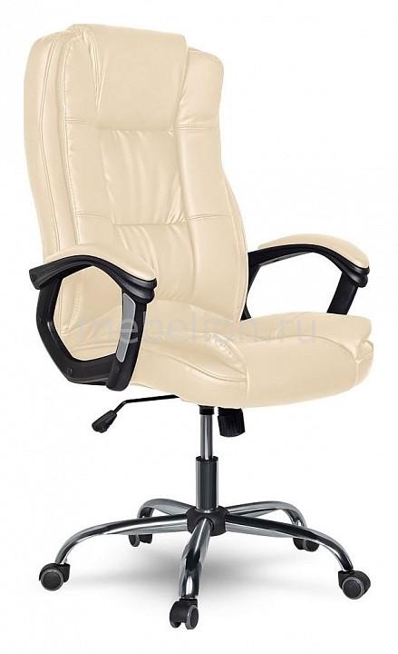 Кресло компьютерное College College XH-2222/Beige кресло руководителя college xh 2222 бежевый