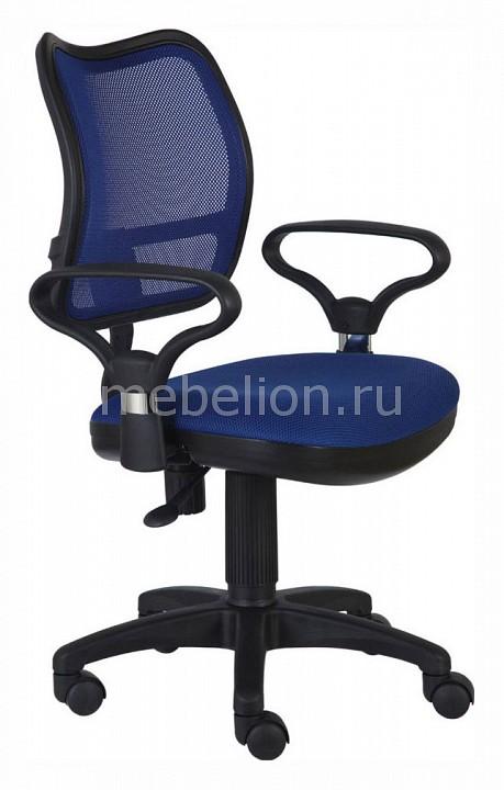 Кресло компьютерное CH-799 синее