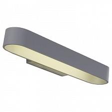 Накладной светильник Crystal Lux CLT 511W425 GR Clt 511