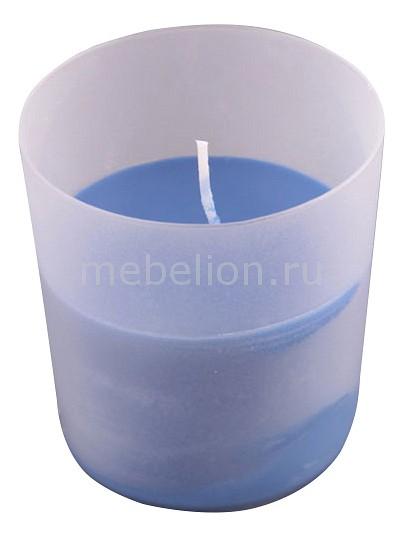 Свеча ароматическая АРТИ-М (8х9 см) 348-315 аксессуар чехол innovation jeans для apple iphone 7 8 blue 10778