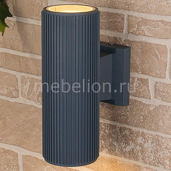 Светильник на штанге Elektrostandard Techno 1403 cерый недорго, оригинальная цена