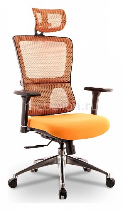 лучшая цена Кресло компьютерное Everprof Everest EР-Everest Mesh Orange
