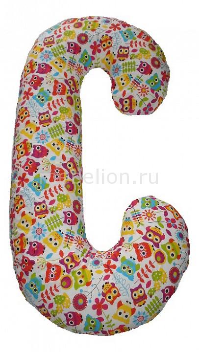Подушка для беременных Relax-son (70х130х35 см) Совята подушка декор 43 43 см совята 1196735