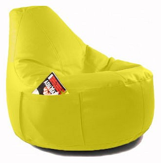 Кресло-мешок Comfort Gold  угловые диван кровати с большим спальным местом