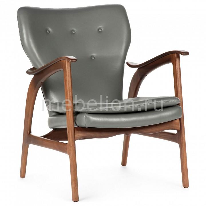 Кресло Model 3  журнальный столик из спила дерева